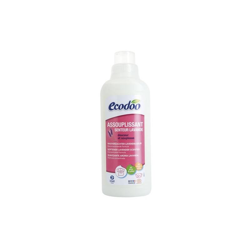 ECODOO Assouplissant senteur lavande - 750 ml