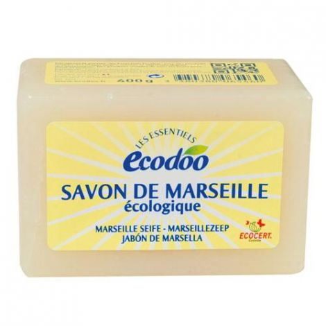 ECODOO Savon de Marseille - 400 g