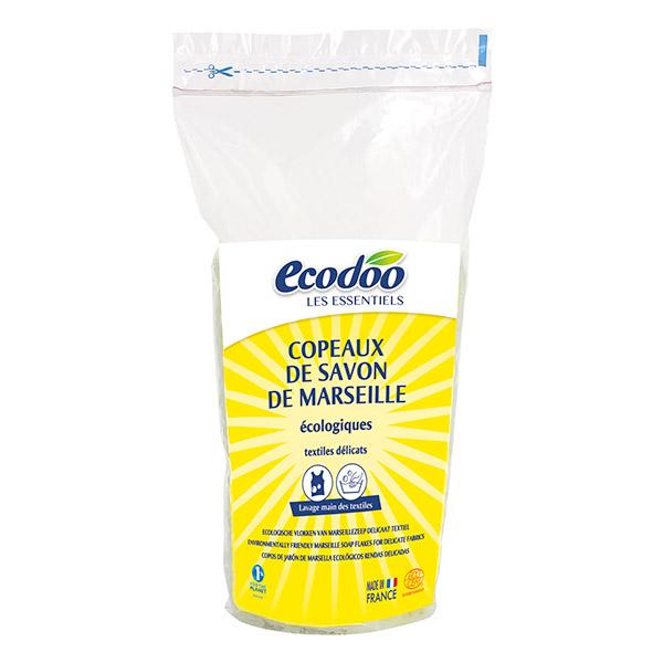 ECODOO Copeaux de savons de Marseille  - 1 kg