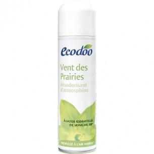 ECODOO Désodorisant vent des prairies - 335 ml