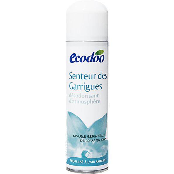 ECODOO Désodorisant senteur des garrigues - 335 ml
