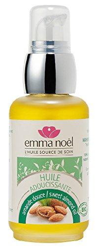 Emma Noël HV Amande douce Bio 50 ml