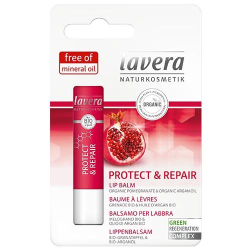 Lavera Baume à lèvres Repair - 4,5 g