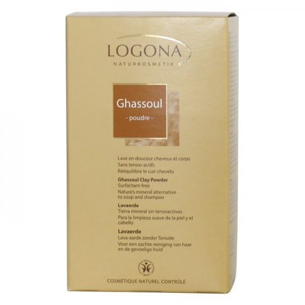 Logona Ghassoul poudre 1 kg