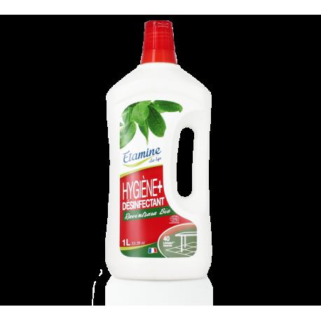 Hygiene plus Désinfectant nettoyant bactéricide 1 l