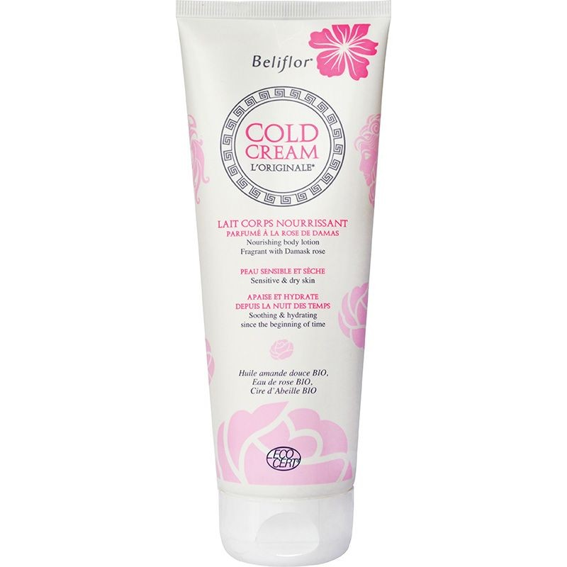 Beliflor Lait cold cream 200 ML