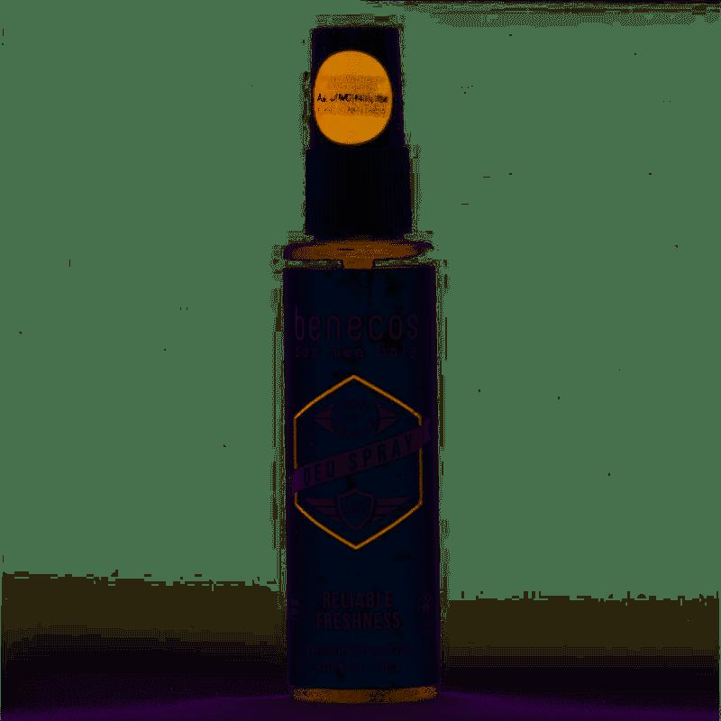 BENECOS Déo spray - 75 ml