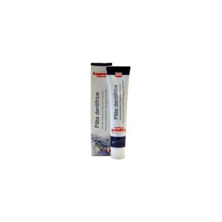 AAGAARD Dentifrice Sauge Camomille, Haleine fraîche Gencives toniques 10% Propolis   tube de 50 ml