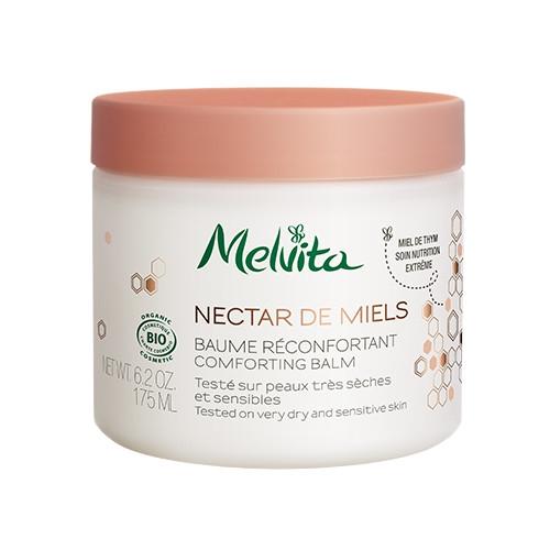 MELVITA Baume réconfortant BIO - pot 175 ml