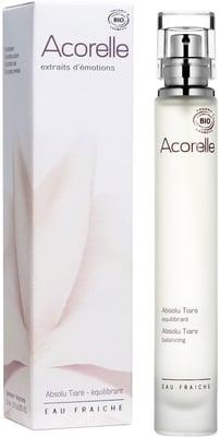 Acorelle Eau fraiche Absolu Tiaré BIO - spray 30 ml
