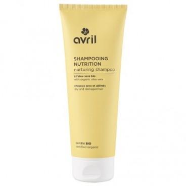 Avril  Shampoing Nutrition Huile de Mirabelle BIO - 250 ml