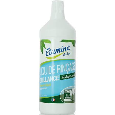 ETAMINE DU LYS Rinçage lave vaisselle 1 litre
