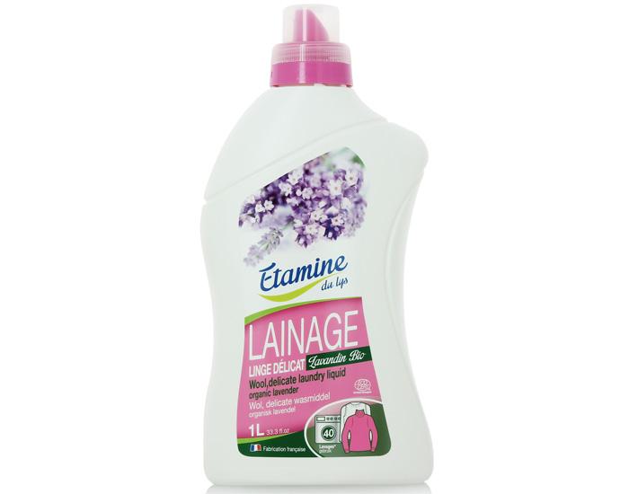 ETAMINE DU LYS lessive Lainage 1 litre