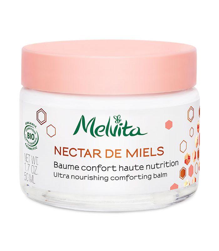 MELVITA Baume confort haute nutrition - pot 50 ml