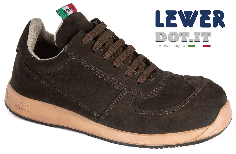 Chaussures de sécurité PL75 S3