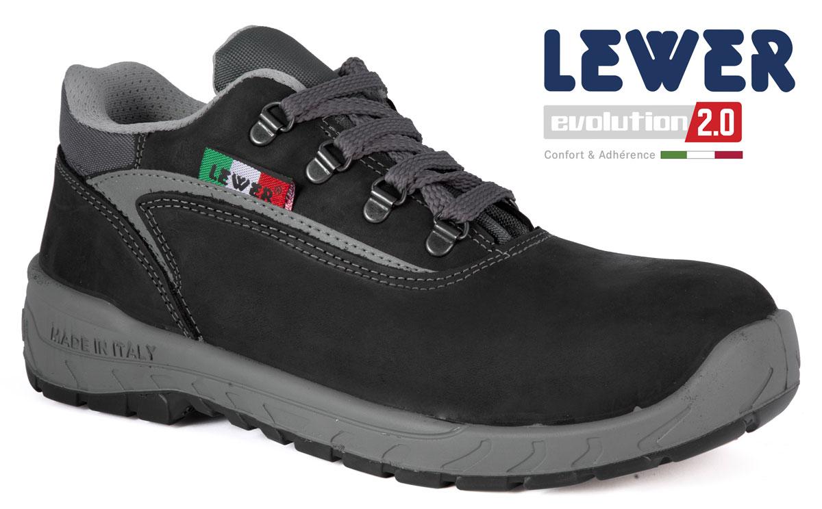 Chaussure de sécurité 675 Lewer S3