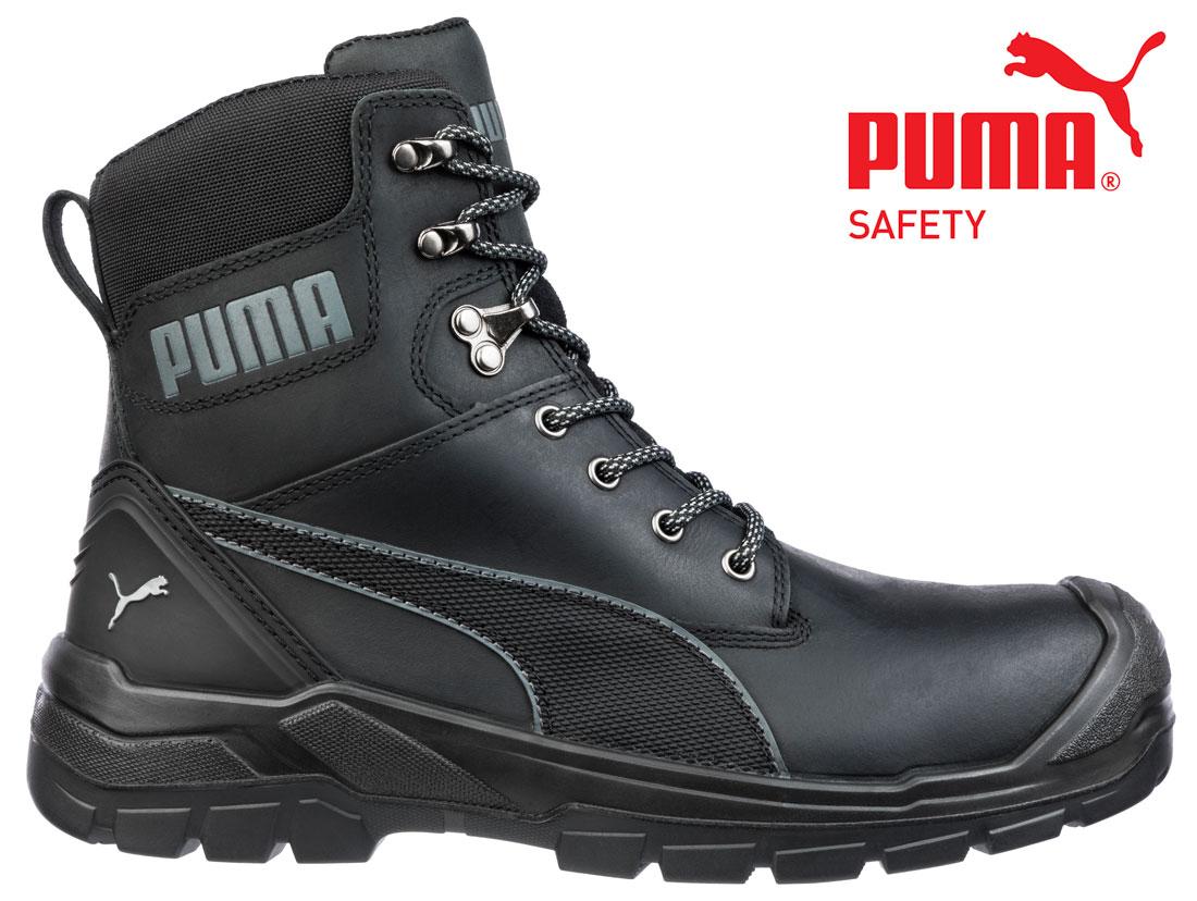 Chaussure de sécurité CONQUEST Puma S3