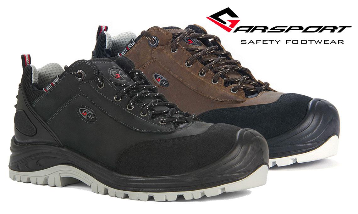 Chaussure de sécurité RHINO LOW Garsport S3