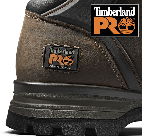 chaussures de securite timberland pro