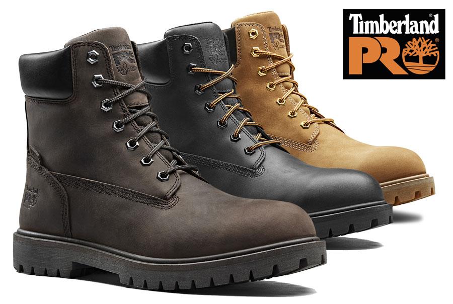 Chaussure de sécurité ICON Timberland Pro S3