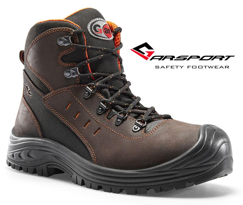Chaussure de sécurité 3486 MID Garsport S3
