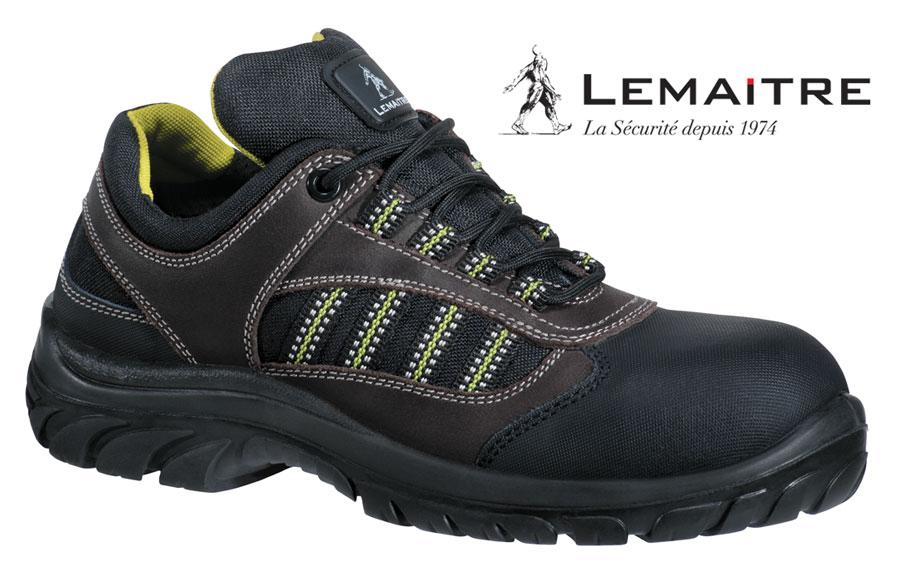 Chaussure de sécurité DOURO Lemaitre S3