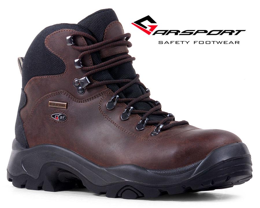Chaussure de sécurité COSMO Garsport S3