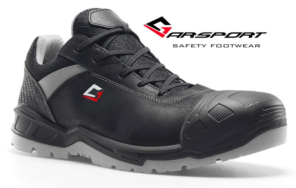 Chaussure de sécurité PISA LOW Garsport S3