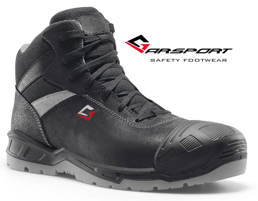 Chaussure de sécurité PISA MID Garsport S3