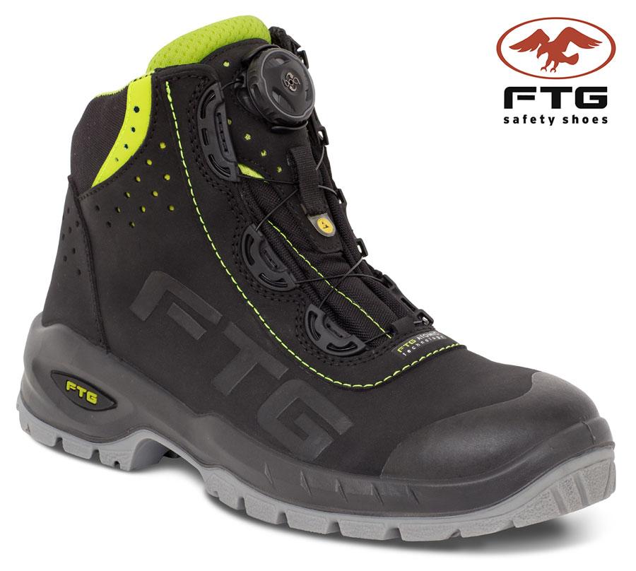 Chaussure de sécurité FALCON FTG S3