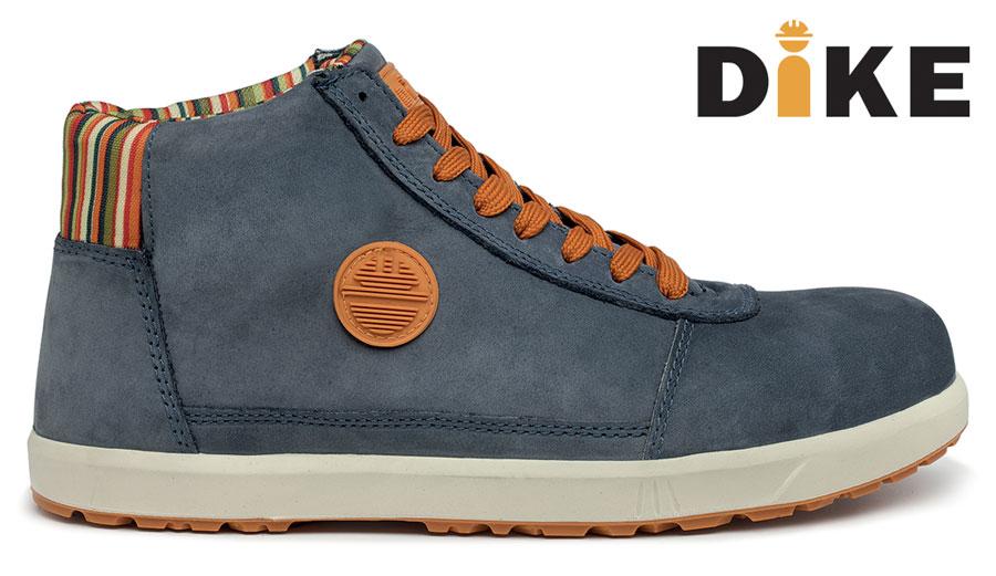 Chaussure de sécurité BREEZE mi-montante Dike S3
