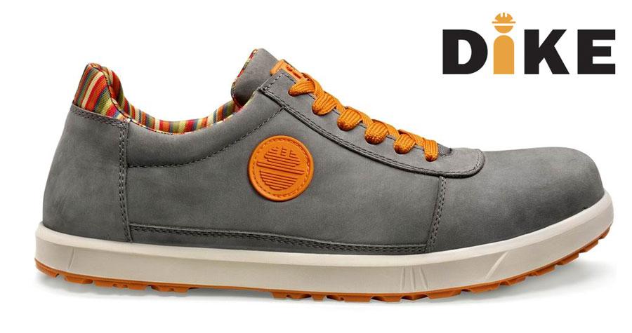 Chaussure de sécurité BREEZE Dike S3