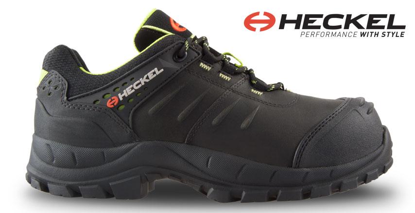 Chaussure de sécurité MAC CROSSROAD Heckel S3