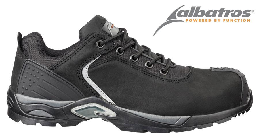 Chaussure de sécurité RUNNER XTS Low Albatros S3