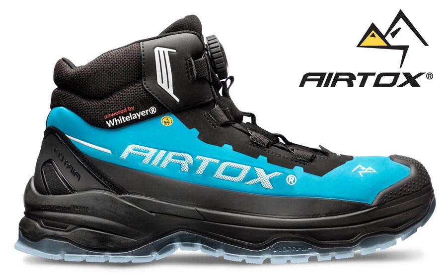 Basket de sécurité TX66 Airtox S3