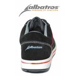Basket-securite-Freestyle-detail-Albatros