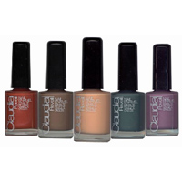Vernis collection SAFARI