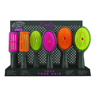 Brosse thermorésistante HAIR FLOW
