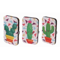 Kit manucure Collection Cactus