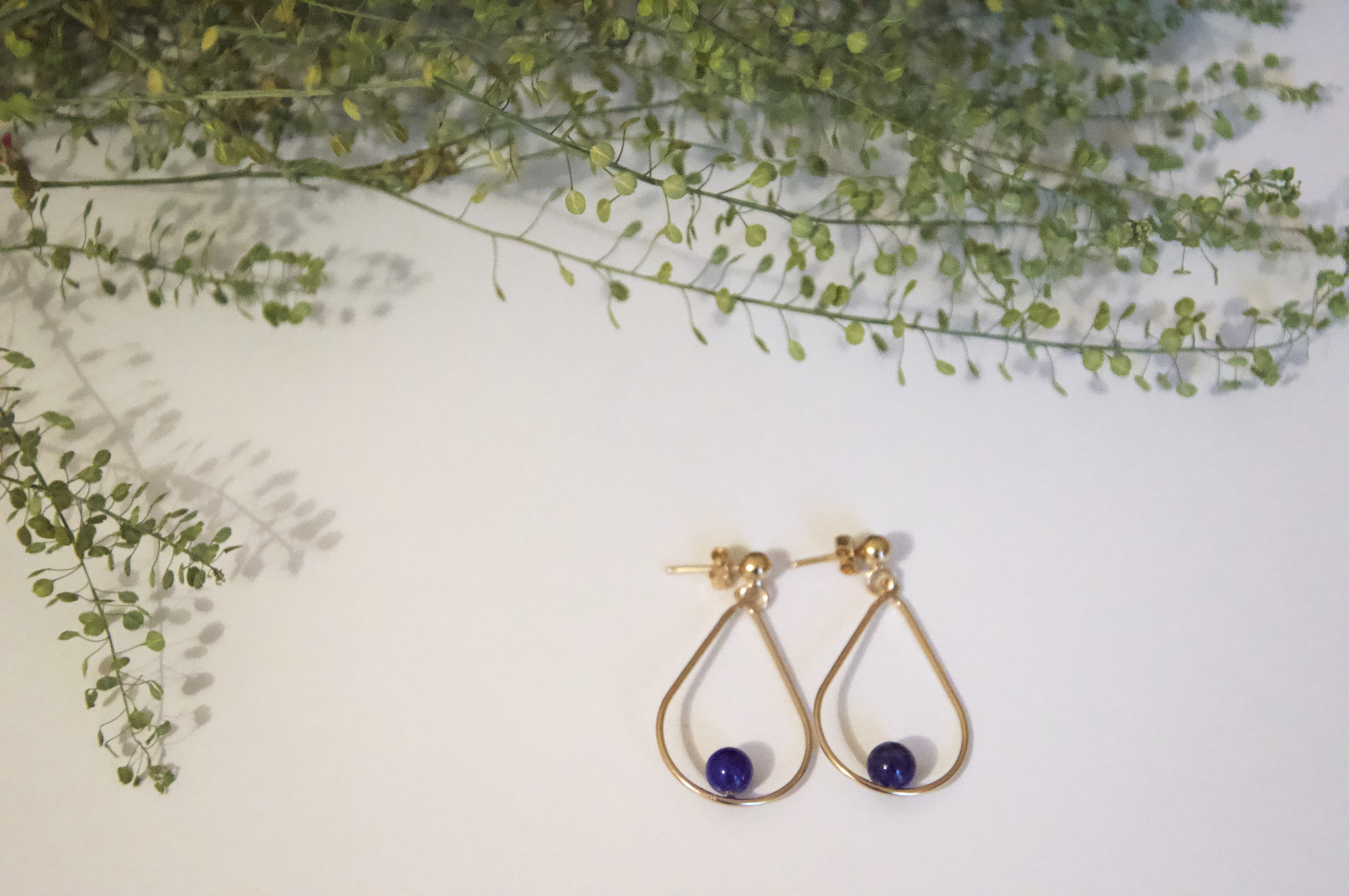 Boucles Lazuli perché