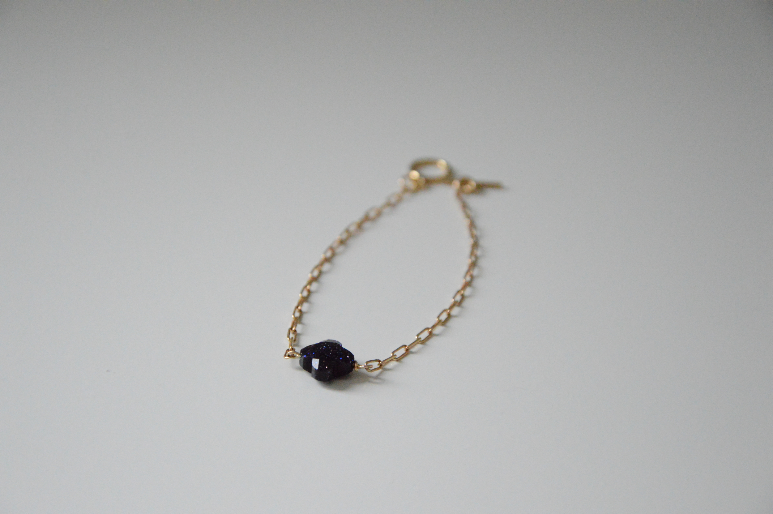 Bracelet bonheur marine