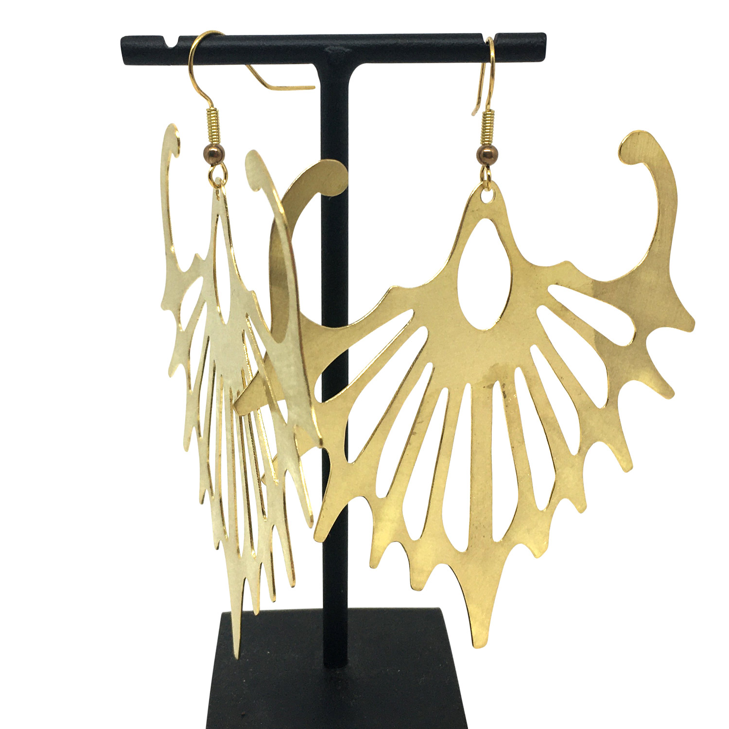 Gold Dragon Wings