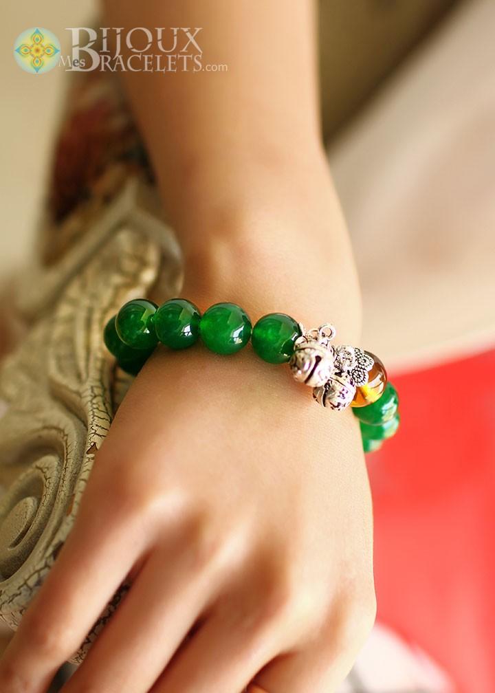 Bracelet-agate-Kitsi-Vert-Mes-Bijoux-Bracelets-com-B0187-2