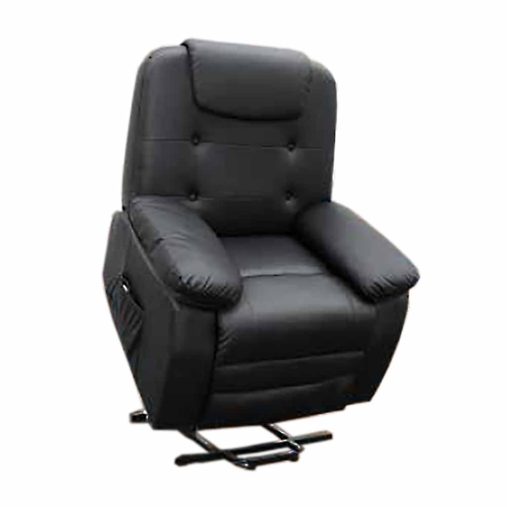fauteuil de massage shiatsu releveur vibrations tz f123 noir versailles appareils de massage. Black Bedroom Furniture Sets. Home Design Ideas