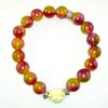 Bracelet-cristal-pastèque-Kasas-Rose-Mes-Bijoux-Bracelets-com-B0188-A1