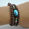 Bracelet-multirang-Flour-5-Brun-mes-bijoux-bracelets-com-B0367-4