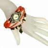 montre-bracelet-cuir-multirang-quartz-thalie-orange-mes-bijoux-bracelets-com-m0026-3