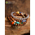 Bracelet-perle-Bois-de-santal-Jinsi-Brun-Mes-Bijoux-Bracelets-com-B0191-3