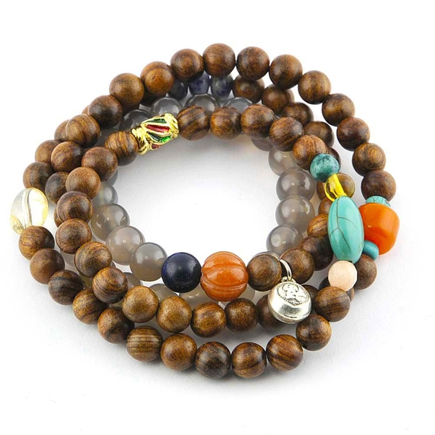 Bracelet-perle-Bois-de-santal-Jinsi-Brun-Mes-Bijoux-Bracelets-com-B0191-A1