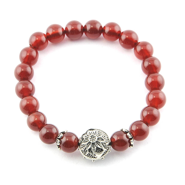Bracelet-Onyx-Daï-Rouge-Mes-Bijoux-Bracelets-com-B0184-A1